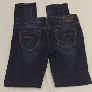 SilverJeans Aiko skinny size 28